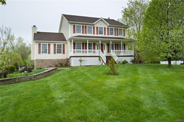 59 Heritage Lane, Lagrangeville, NY 12540 (MLS #4929995) :: William Raveis Legends Realty Group