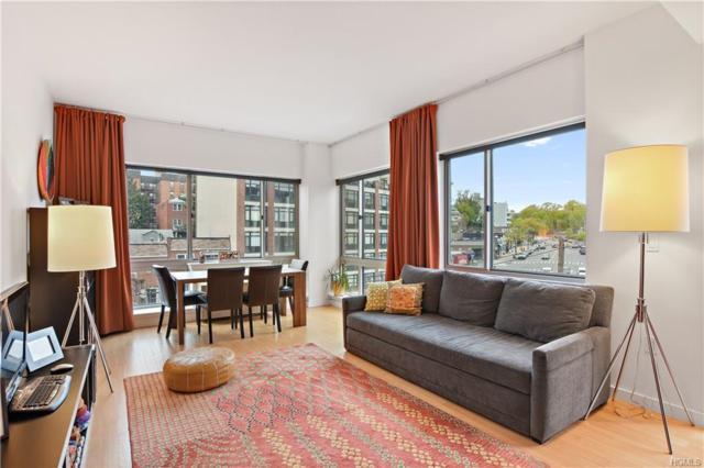 460 W 236th Street 5B, Bronx, NY 10463 (MLS #4930016) :: Mark Boyland Real Estate Team