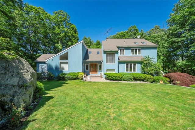 6 Plum Court, Katonah, NY 10536 (MLS #4930072) :: William Raveis Legends Realty Group
