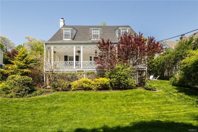 49 Park Avenue, Bronxville, NY 10708 (MLS #4930158) :: Mark Boyland Real Estate Team