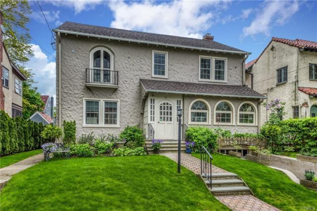 15 Central Parkway, Mount Vernon, NY 10552 (MLS #4930160) :: Mark Boyland Real Estate Team