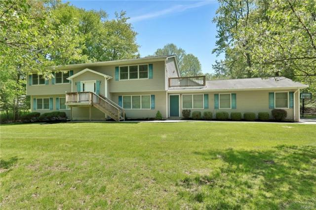 253 Maple Road C, Valley Cottage, NY 10989 (MLS #4930190) :: William Raveis Baer & McIntosh
