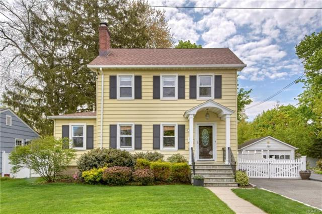 81 Adams Avenue, Port Chester, NY 10573 (MLS #4930232) :: Mark Boyland Real Estate Team