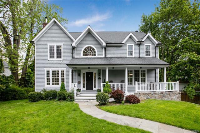 38 Gramercy Avenue, Rye, NY 10580 (MLS #4930346) :: Mark Boyland Real Estate Team