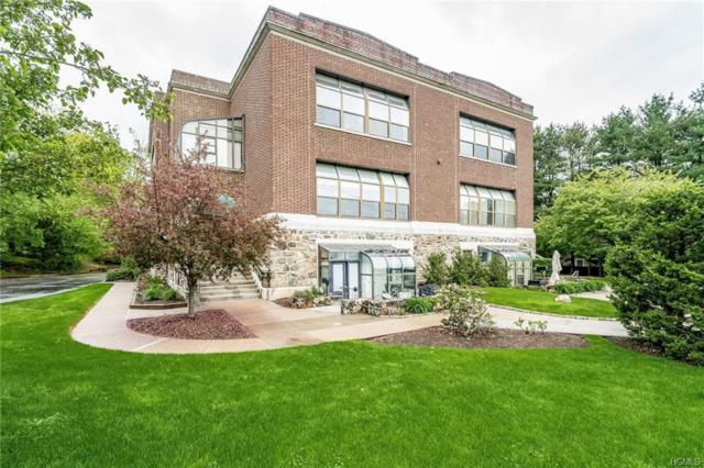 33 Roselle Avenue M, Pleasantville, NY 10570 (MLS #4930350) :: Mark Seiden Real Estate Team
