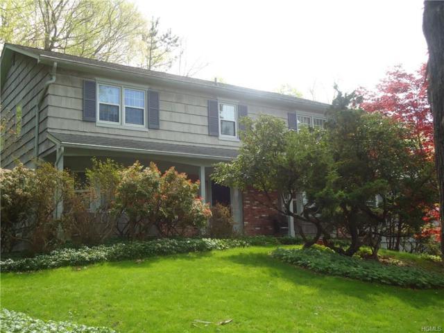 27 Whitlaw Lane, Chappaqua, NY 10514 (MLS #4930563) :: Mark Boyland Real Estate Team