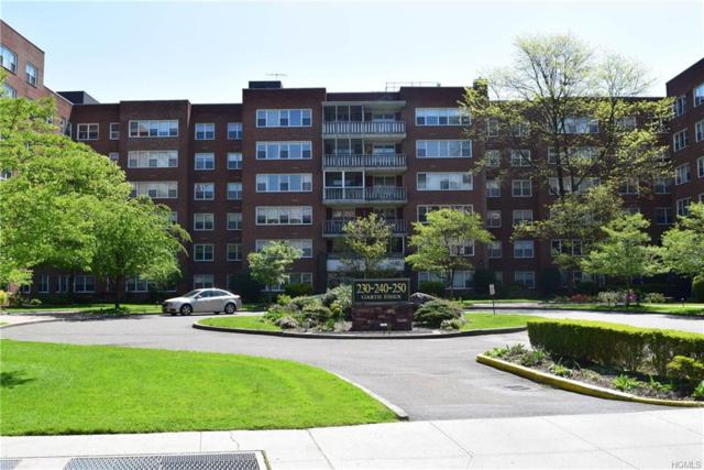 240 Garth Road 1-B-2, Scarsdale, NY 10583 (MLS #4930620) :: Mark Boyland Real Estate Team