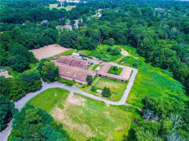 3 Stonehedge Farm Road, Montebello, NY 10901 (MLS #4930625) :: Shares of New York