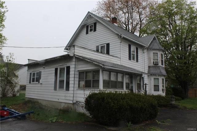 2079-2081 State Route 32, Modena, NY 12548 (MLS #4930706) :: William Raveis Legends Realty Group
