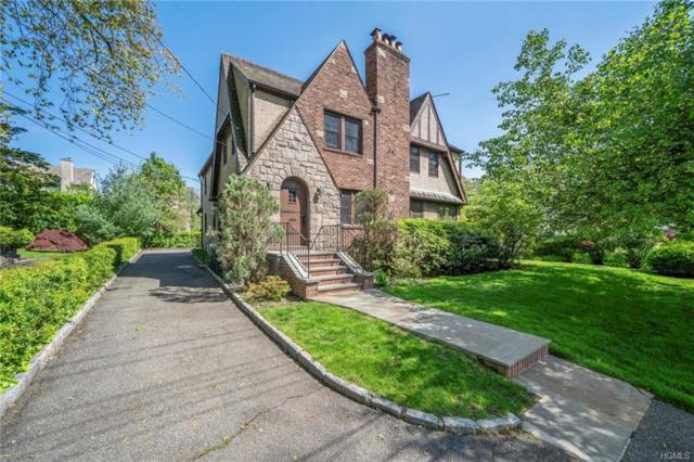 57 Labelle Road, Mount Vernon, NY 10552 (MLS #4930810) :: Mark Boyland Real Estate Team