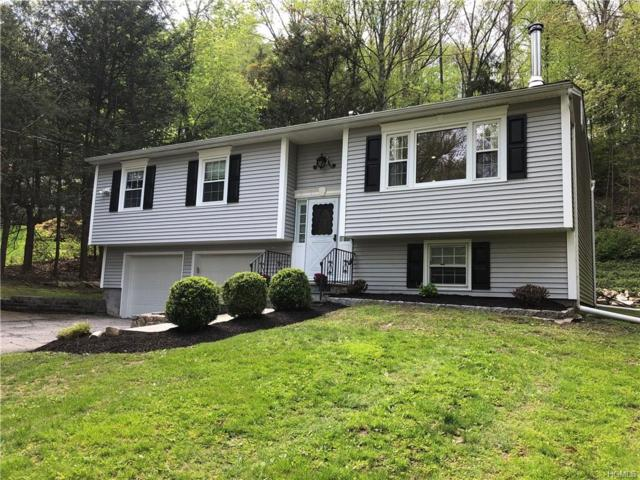 81 Overhill Road, Mahopac, NY 10541 (MLS #4930824) :: Mark Boyland Real Estate Team