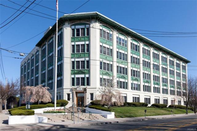 1 Landmark Square #528, Port Chester, NY 10573 (MLS #4930920) :: William Raveis Legends Realty Group