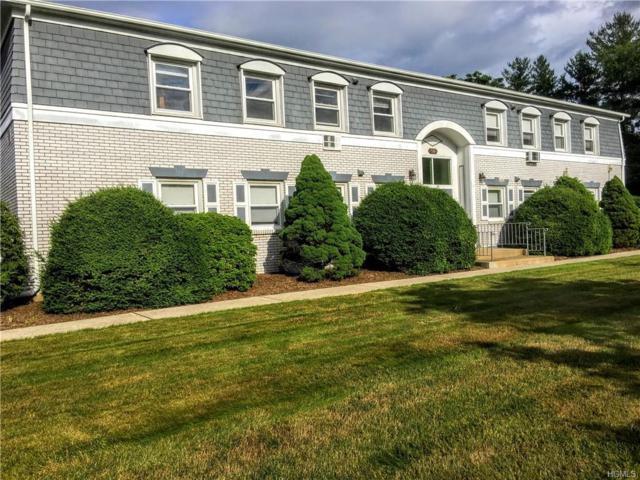 14 Normandy Village #5, Nanuet, NY 10954 (MLS #4930947) :: William Raveis Baer & McIntosh