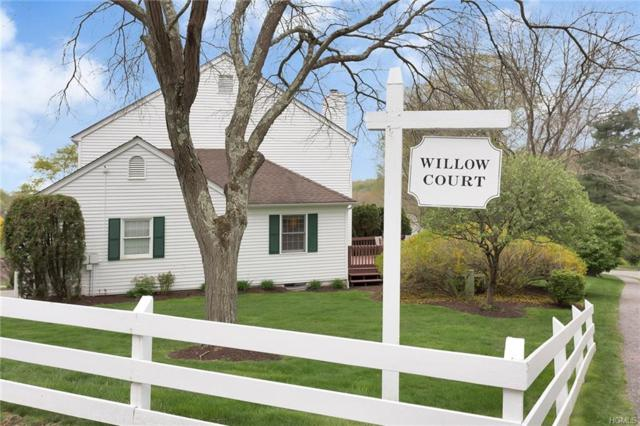 120 Willow Court, Cross River, NY 10518 (MLS #4930960) :: William Raveis Legends Realty Group