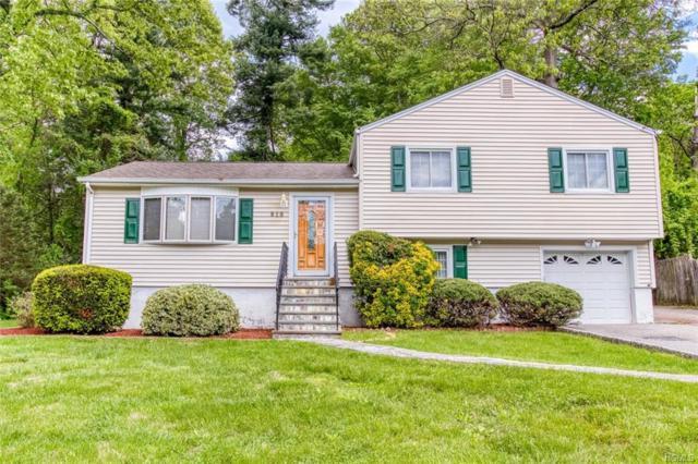 818 Terrace Place, Cortlandt Manor, NY 10567 (MLS #4930970) :: Mark Seiden Real Estate Team