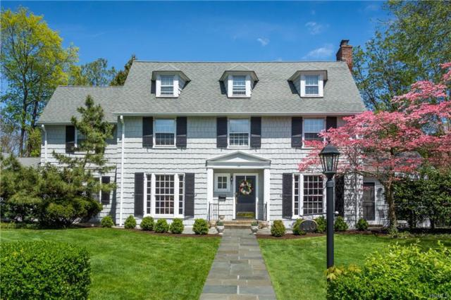 110 Park Avenue, Bronxville, NY 10708 (MLS #4931149) :: Mark Boyland Real Estate Team