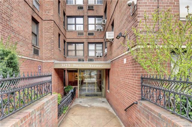 3123 Bailey Avenue 4E, Bronx, NY 10463 (MLS #4931161) :: William Raveis Legends Realty Group