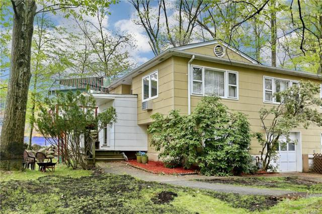 8 Tree Top Lane, Monsey, NY 10952 (MLS #4931191) :: William Raveis Legends Realty Group