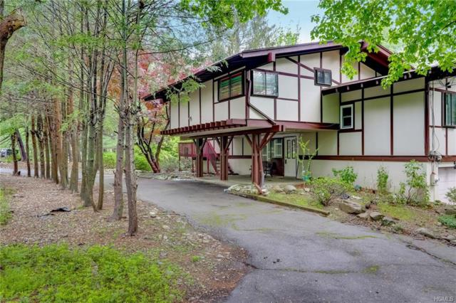 1 Galileo Court, Suffern, NY 10901 (MLS #4931227) :: Mark Seiden Real Estate Team