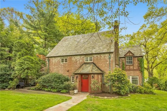 45 Hemlock Drive, Sleepy Hollow, NY 10591 (MLS #4931229) :: Mark Boyland Real Estate Team