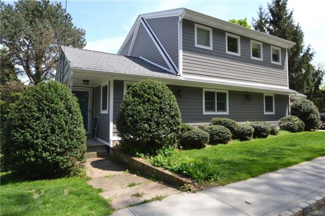 280 Hudson Terrace, Piermont, NY 10968 (MLS #4931317) :: William Raveis Legends Realty Group