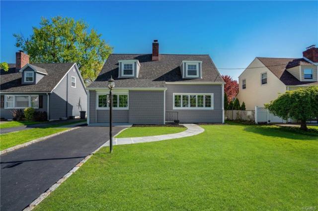100 Joyce Road, Eastchester, NY 10709 (MLS #4931326) :: Mark Boyland Real Estate Team