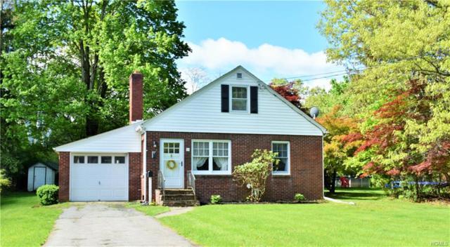31 Grand Street, Warwick, NY 10990 (MLS #4931334) :: Mark Boyland Real Estate Team