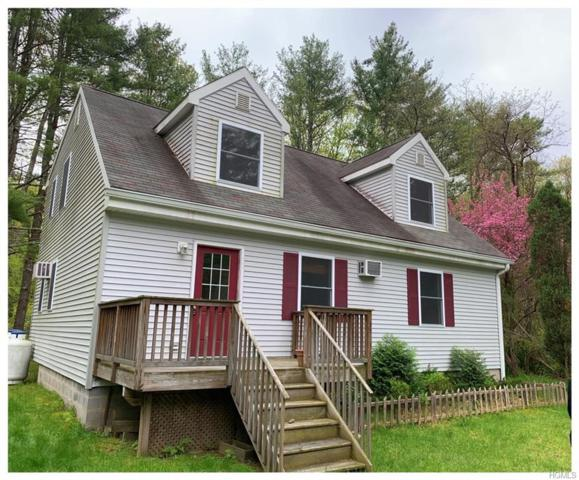 16 Eden Road, Forestburgh, NY 12777 (MLS #4931362) :: William Raveis Legends Realty Group