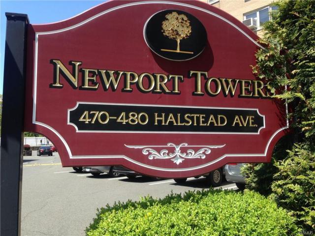 470 Halstead Avenue 3O, Harrison, NY 10528 (MLS #4931364) :: Shares of New York
