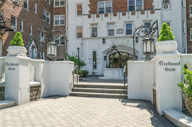 60 W Broad Street W 5B, Mount Vernon, NY 10552 (MLS #4931382) :: Mark Boyland Real Estate Team