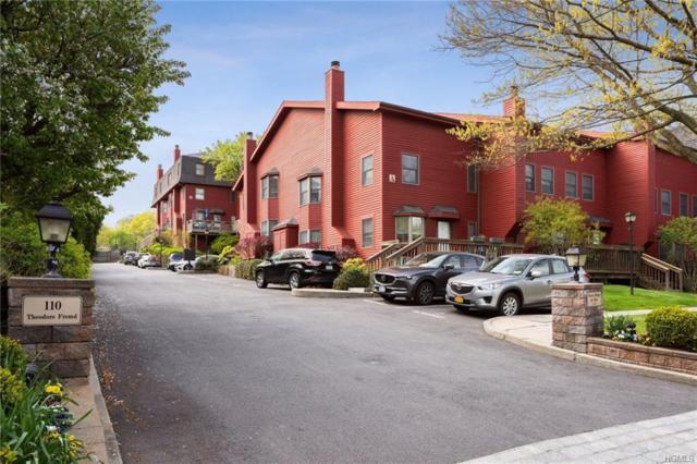 110 Theodore Fremd Avenue B1, Rye, NY 10580 (MLS #4931387) :: William Raveis Legends Realty Group