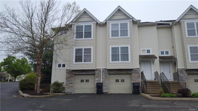 32 Crows Nest Lane #8, Danbury, CT 06810 (MLS #4931391) :: William Raveis Legends Realty Group