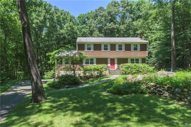 104 Cross Pond Road, Pound Ridge, NY 10576 (MLS #4931403) :: Stevens Realty Group