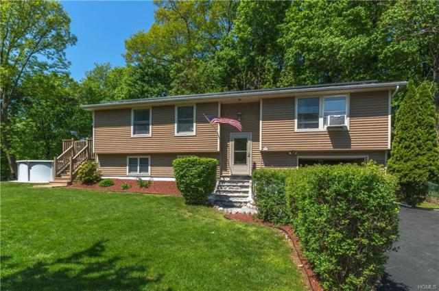 7 Tracey Drive, Beacon, NY 12508 (MLS #4931423) :: William Raveis Legends Realty Group