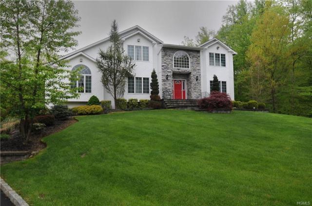 8 Parkside Court, Pomona, NY 10970 (MLS #4931551) :: Mark Boyland Real Estate Team