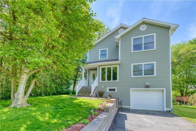 150 Grove Street, Pearl River, NY 10965 (MLS #4931610) :: Mark Boyland Real Estate Team