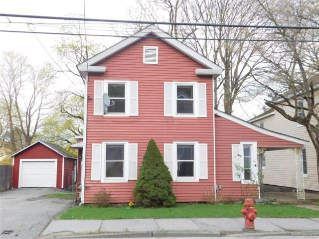 65 Hudson Street, Port Jervis, NY 12771 (MLS #4931640) :: Mark Boyland Real Estate Team