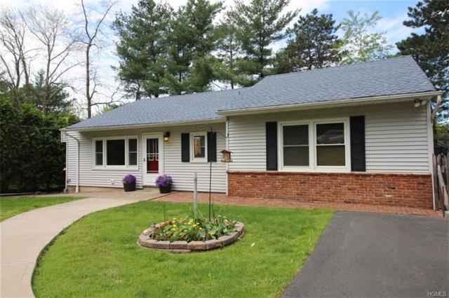 162 New York Avenue, Congers, NY 10920 (MLS #4931690) :: Mark Boyland Real Estate Team