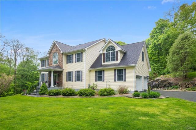 25 Stocum Avenue, Mahopac, NY 10541 (MLS #4931738) :: Mark Boyland Real Estate Team