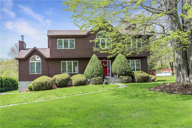 2761 Ogden Drive, Yorktown Heights, NY 10598 (MLS #4931741) :: Shares of New York