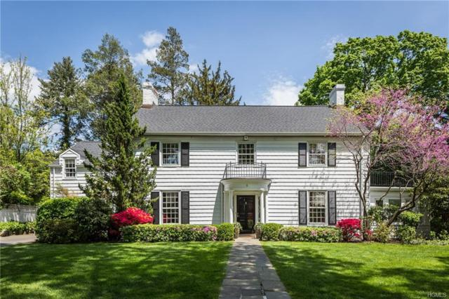 1 Pine Terrace, Bronxville, NY 10708 (MLS #4931794) :: Mark Boyland Real Estate Team
