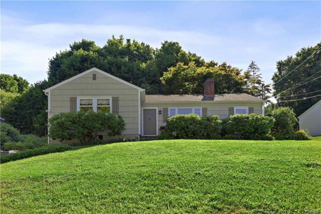 26 Ridge Street, Katonah, NY 10536 (MLS #4931852) :: Mark Boyland Real Estate Team