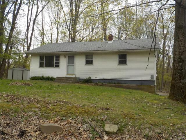 314 Murray Road, Middletown, NY 10940 (MLS #4931908) :: Mark Seiden Real Estate Team