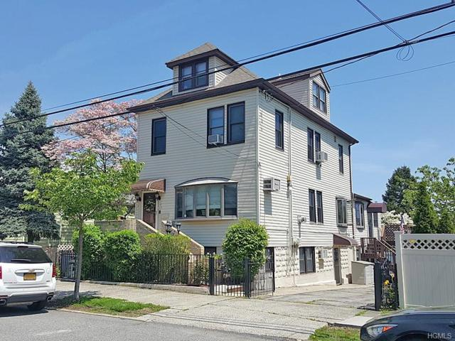 1648 Library Avenue, Bronx, NY 10465 (MLS #4931909) :: William Raveis Legends Realty Group