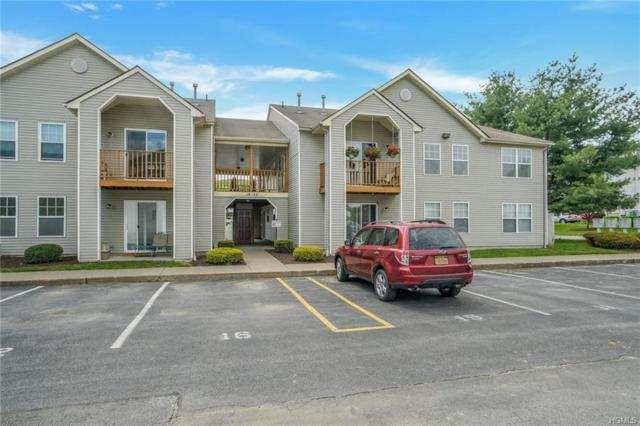 30 Revere Drive #30, Middletown, NY 10940 (MLS #4931920) :: William Raveis Legends Realty Group