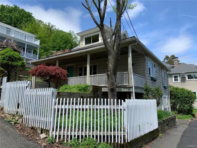 30 Upper Ritie Street, Piermont, NY 10968 (MLS #4931927) :: Mark Boyland Real Estate Team