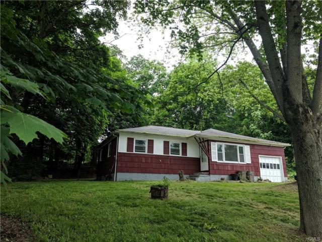 6 Rocky Lane, New Windsor, NY 12553 (MLS #4931928) :: Biagini Realty