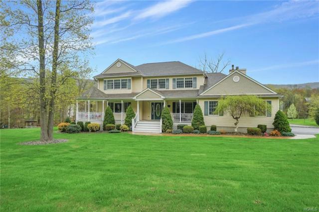 16 Thayer Road, Highland Mills, NY 10930 (MLS #4931949) :: Mark Boyland Real Estate Team