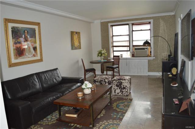 101 Ellwood Avenue 5G, Mount Vernon, NY 10552 (MLS #4931951) :: William Raveis Legends Realty Group