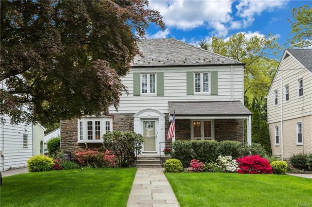 39 Clinton Street, Mount Vernon, NY 10552 (MLS #4931973) :: Mark Boyland Real Estate Team